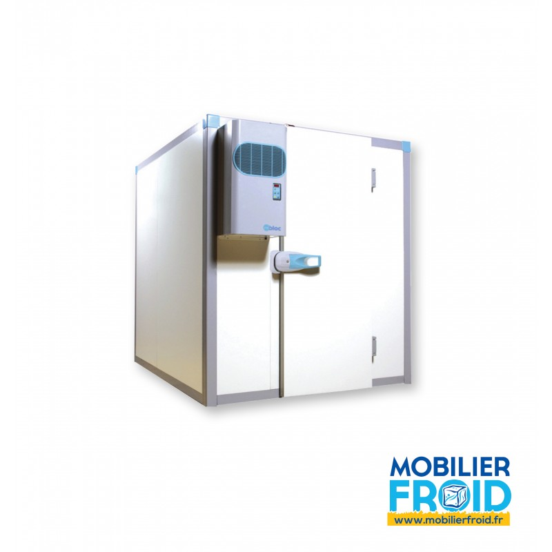 Chambre froide - Panneau chambre froide occasion ...