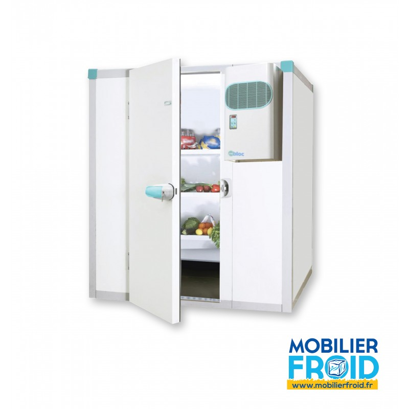 Chambre froide - Panneaux chambre froide occasion ...